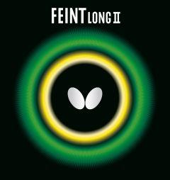 Butterfly Feint Long II