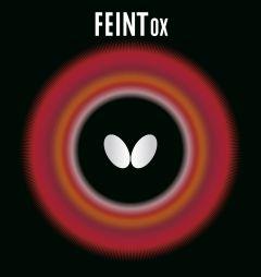 Butterfly Feint-OX
