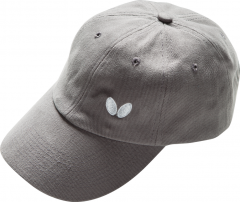 Butterfly Casquette Grise