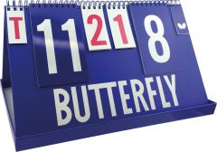 Butterfly Marqueur League