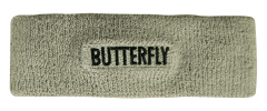 Butterfly Bandeau Gris