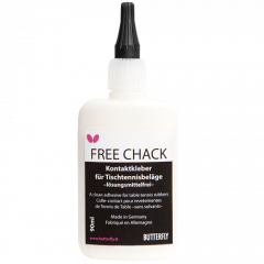 Butterfly Free Chack 90ml
