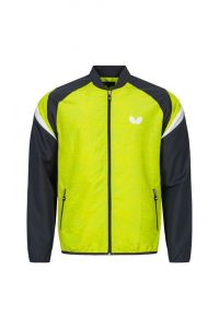 Butterfly Veste Atamy Lime