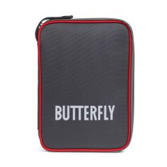Butterfly Housse Simple Otomo Rouge