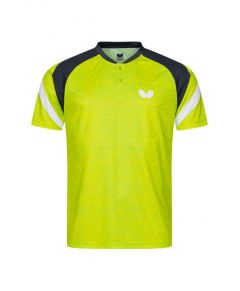 Butterfly Polo Atamy Lime