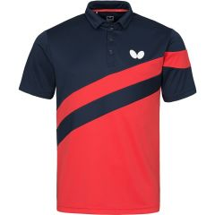 Butterfly Polo Kisa Rouge