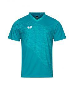 Butterfly T-shirt Tano Bleu