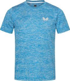 Butterfly T-Shirt Toka Bleu