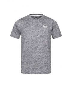 Butterfly T-Shirt Toka Gris