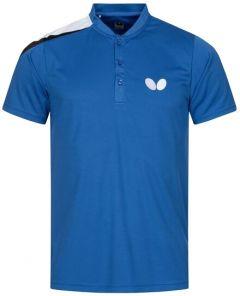 Butterfly Polo Tosy Bleu