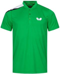 Butterfly Polo Tosy Vert