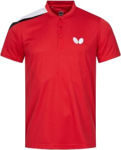 Butterfly Polo Tosy Rouge