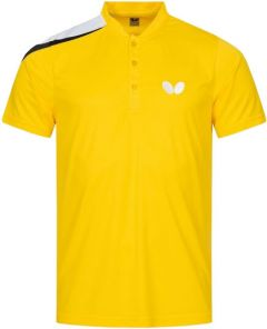 Butterfly Polo Tosy Jaune