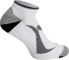 Butterfly Chaussettes Courtes Kado Blanche