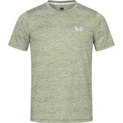 Butterfly T-Shirt Toka Olive