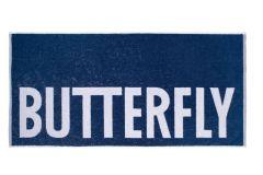 Butterfly Essuie Sign Bleu