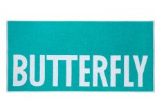 Butterfly Essuie Sign Vert