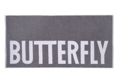 Butterfly Essuie Sign Gris
