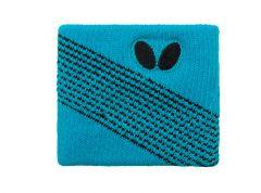 Butterfly Serre Poignet Streak Bleu